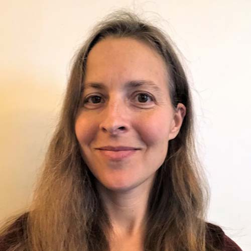 Photo of Dr Andrea Cleaver